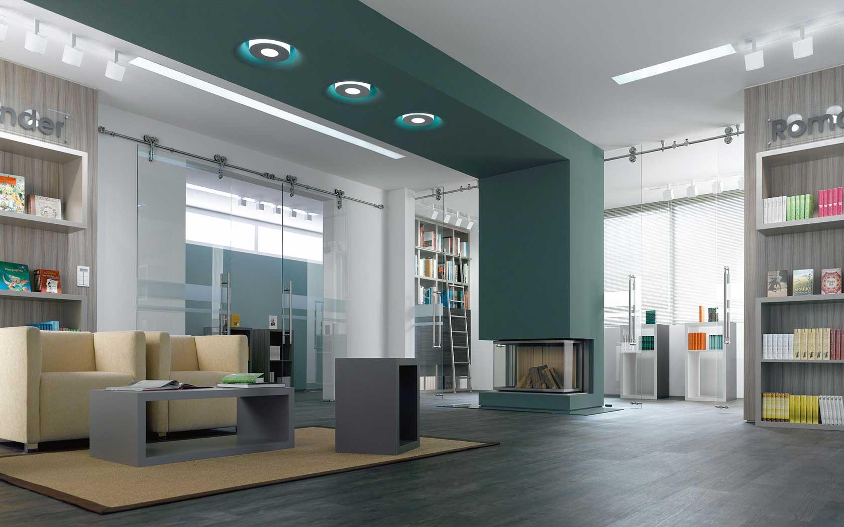 Teldanet GmbH: Smart Home Licht & Stimmung