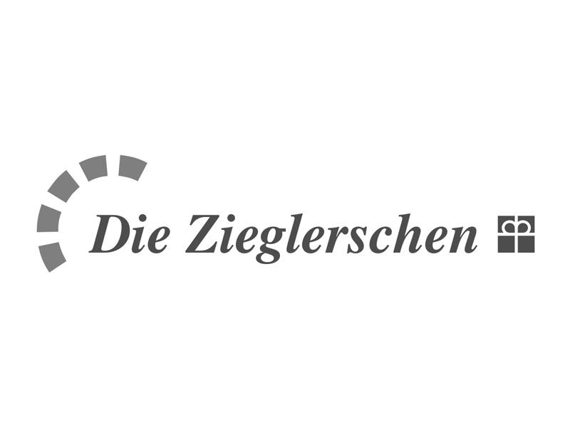 Teldanet GmbH: Die Zieglerschen Logo