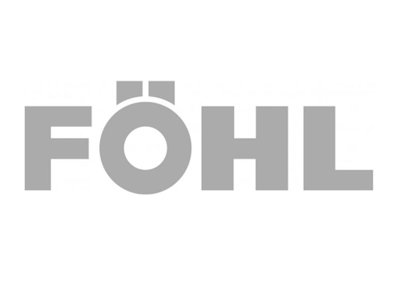 Teldanet GmbH: Föhl Logo
