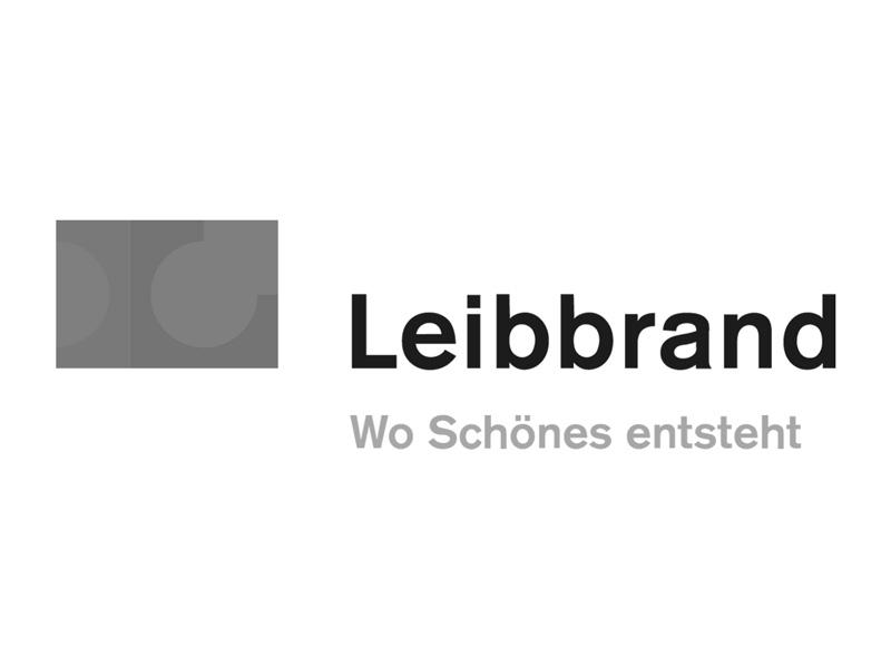 Teldanet GmbH: Leibbrand Logo
